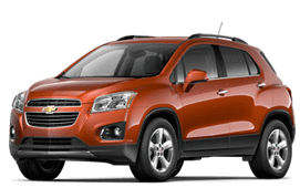 So Cal Chevy Dealer TRAX