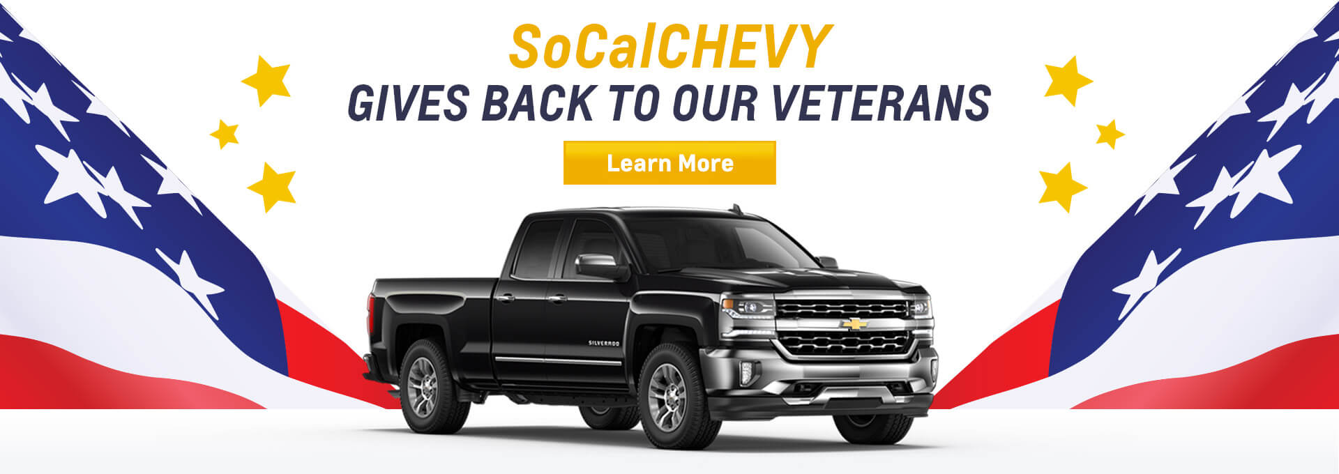 Chevy Cares