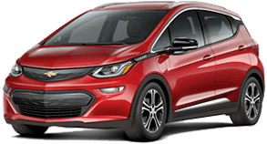 So Cal Chevy Dealer BOLT