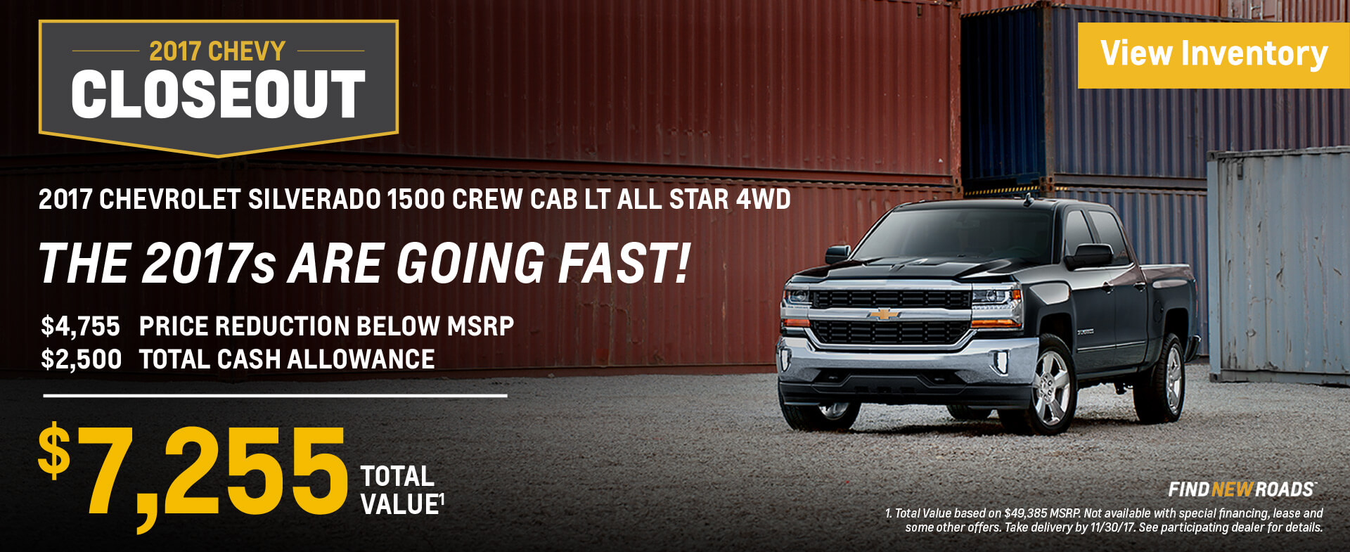 SoCal Chevy   New and Used Chevrolet Vehicles   Serving ...