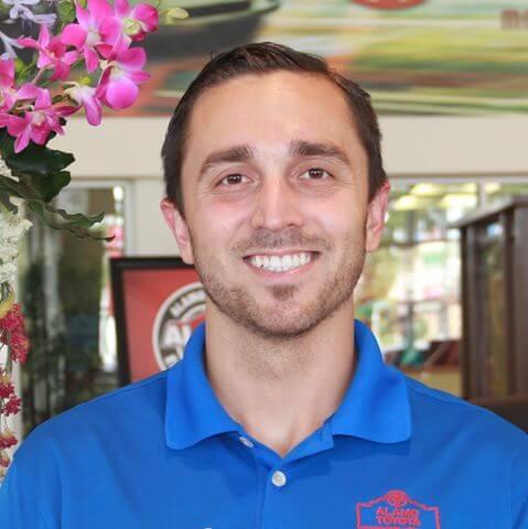 Josh Vidaurri