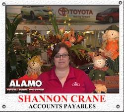 Shannon Crane