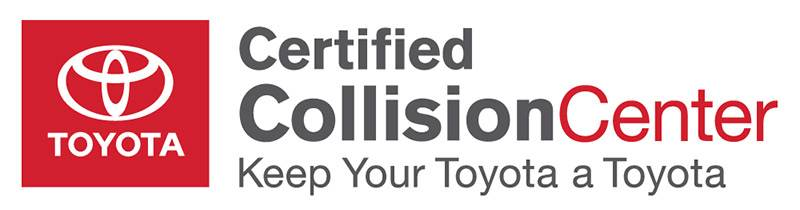 Toyota Certified Collision Center - Keep Your Toyota a Toyota
