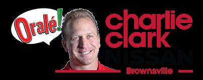 Charlie Clark Brownsville
