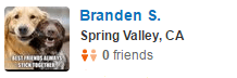 Spring Valley, CA Yelp Review