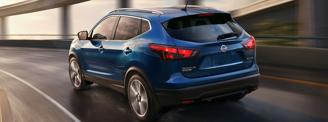 What Are The 2018 Nissan Rogue Sport Performance Specs Charlie Clark Harlingen