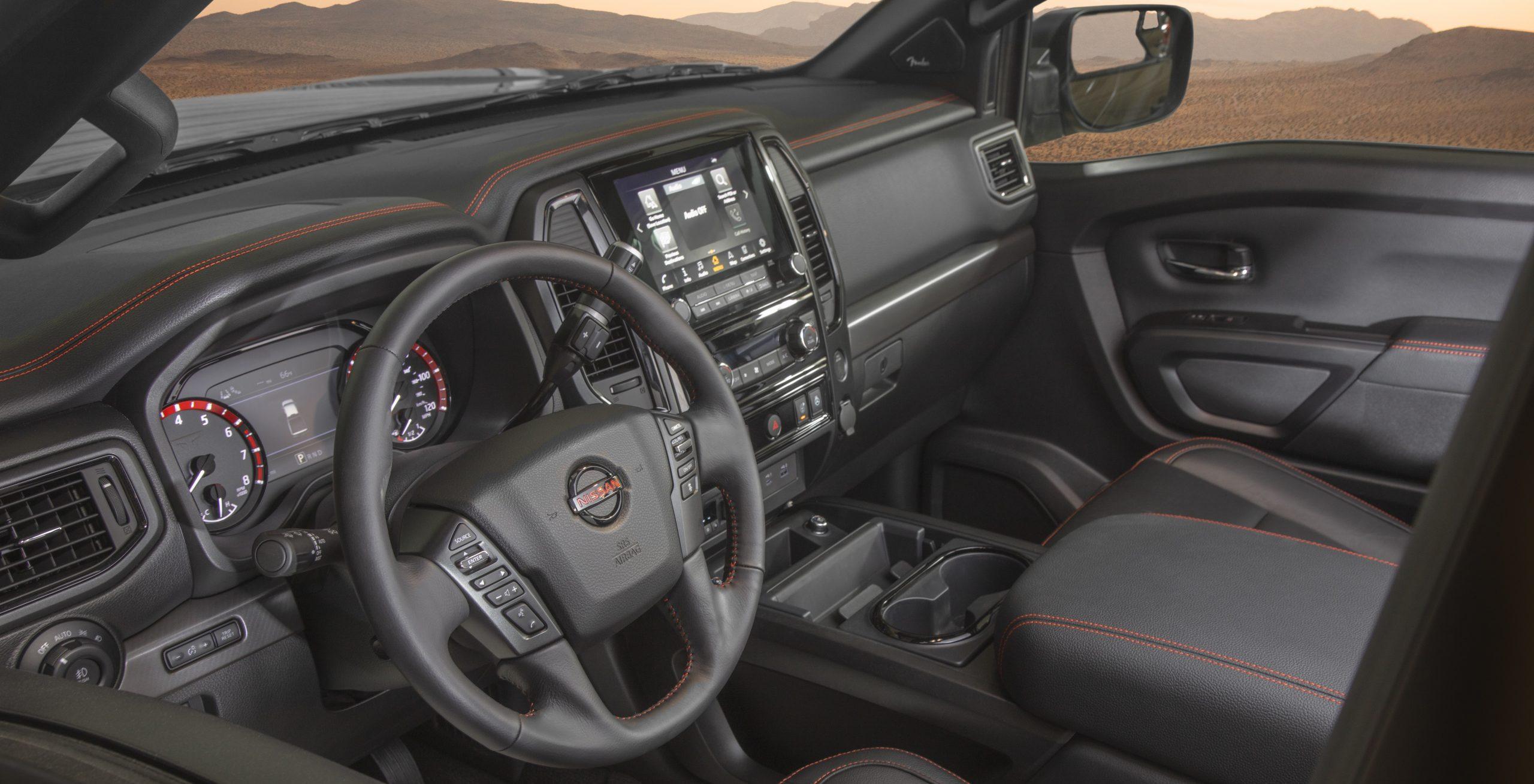 Nissan Titan Harlingen
