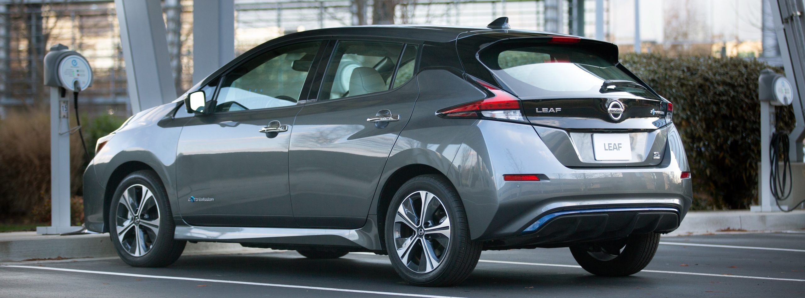 Nissan LEAF Harlingen