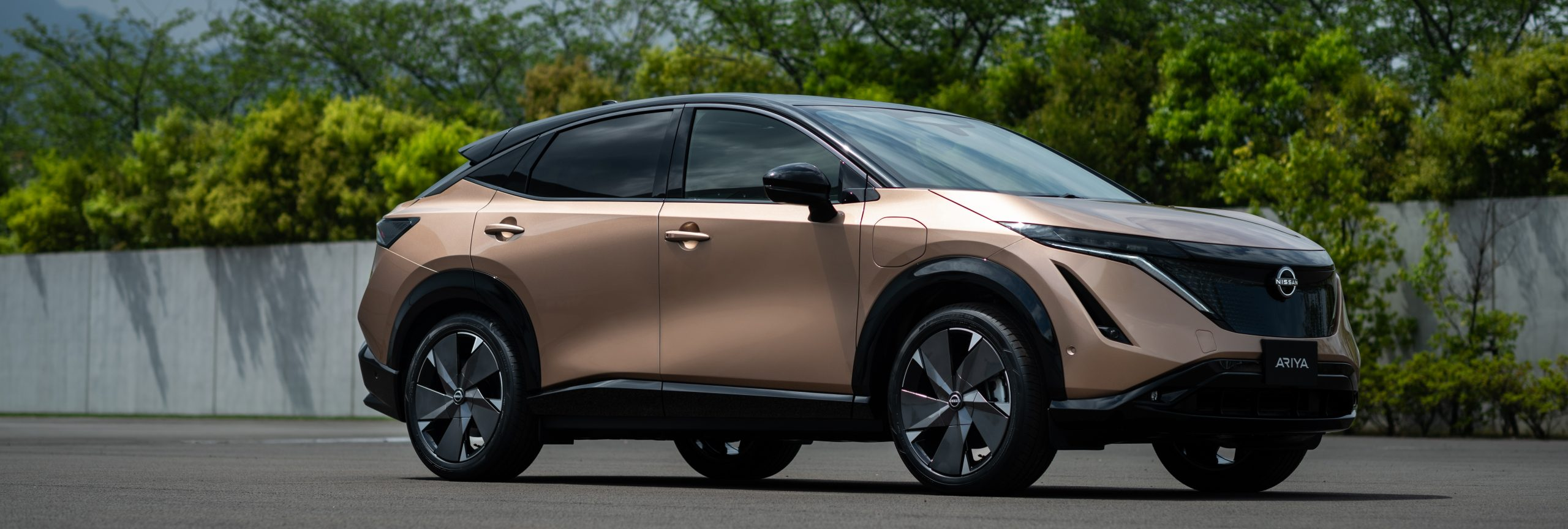 Nissan Ariya harlingen