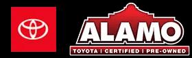 Alamo Toyota Spanish