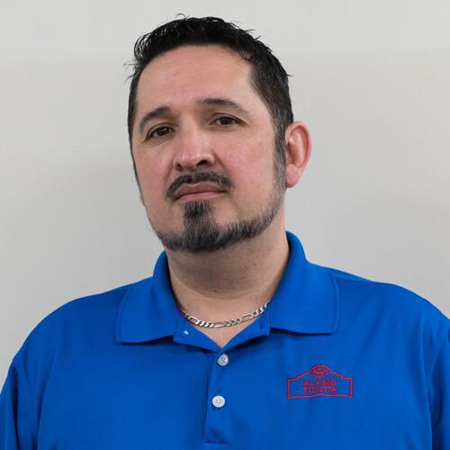 Rod Herrera