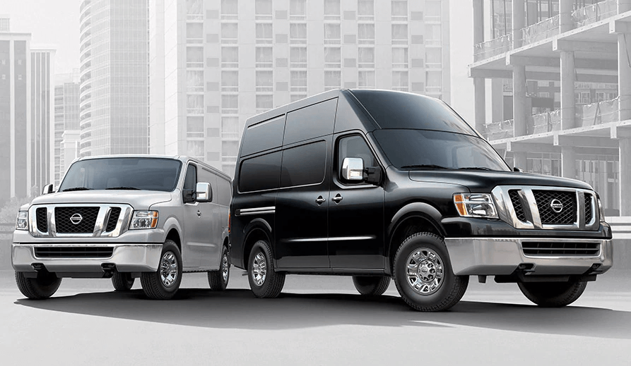Nissan NV Cargo best prices