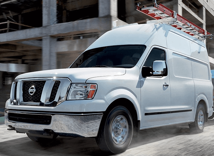 Nissan NV Cargo Wallingford