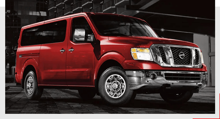 Nissan NV Cargo best prices