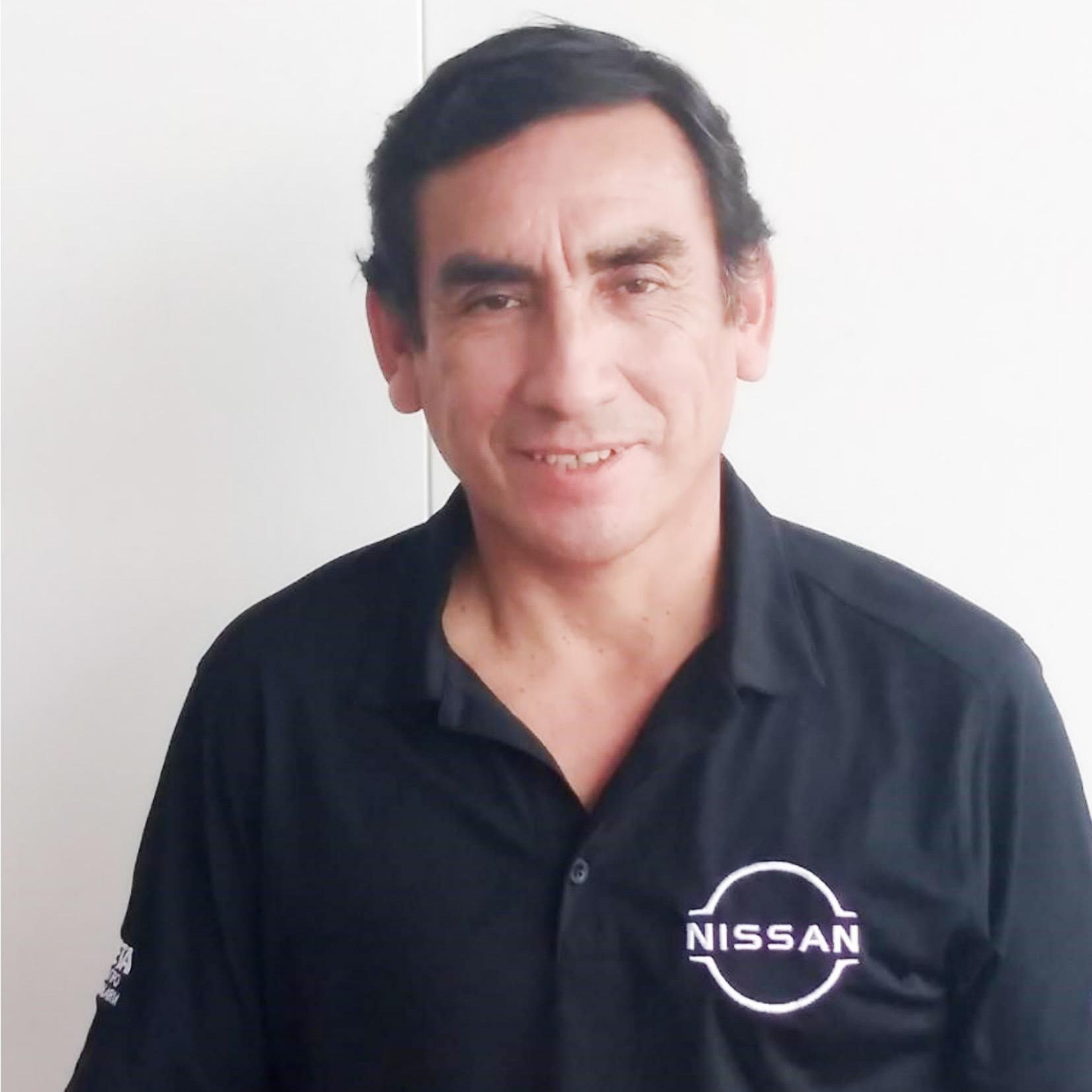 Anibal Rojas