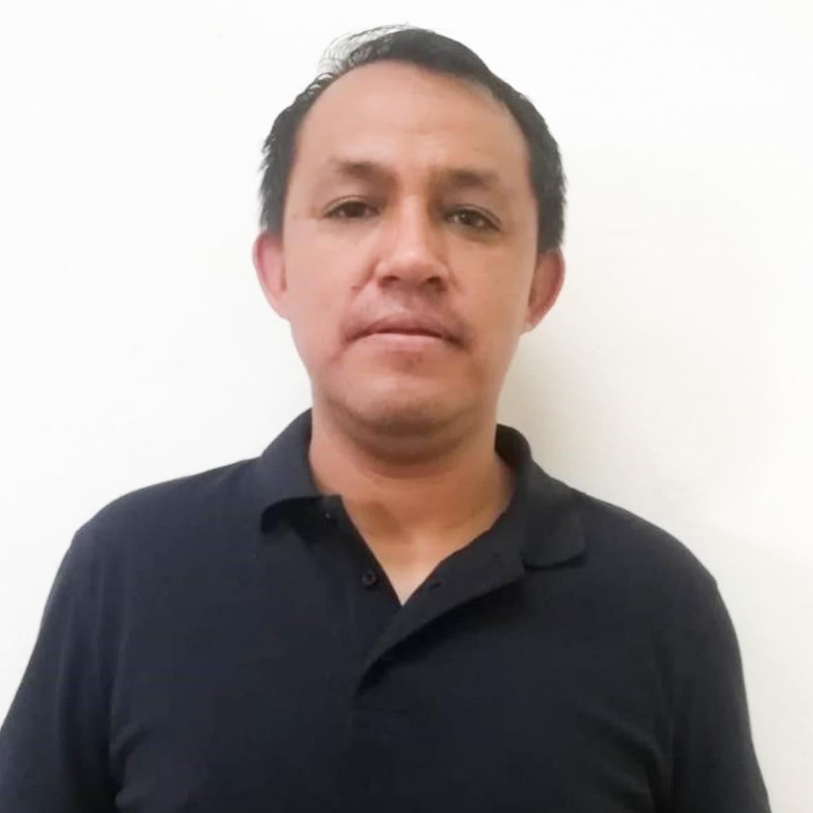 Grover Alejandro Liñan
