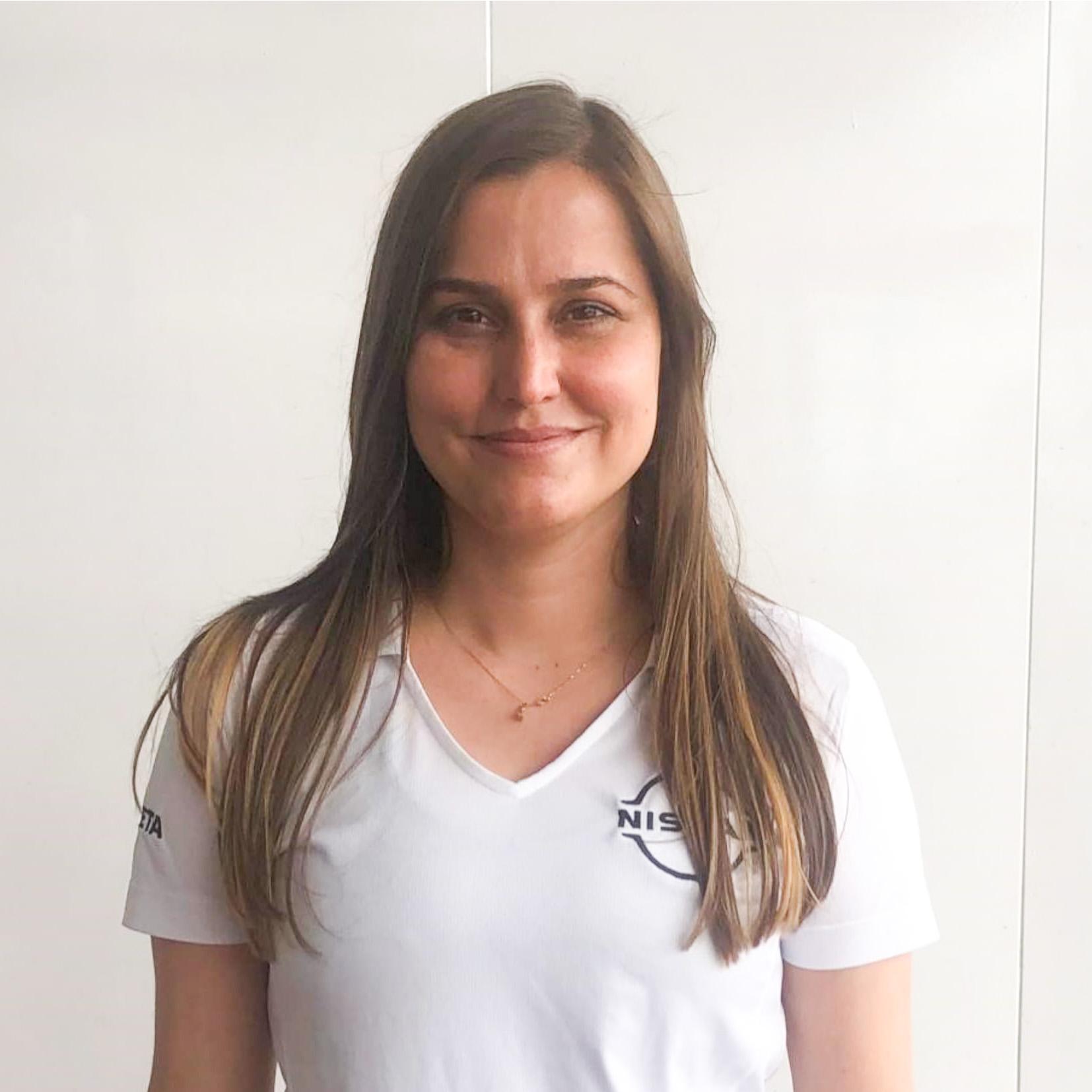 Johandra Lopes