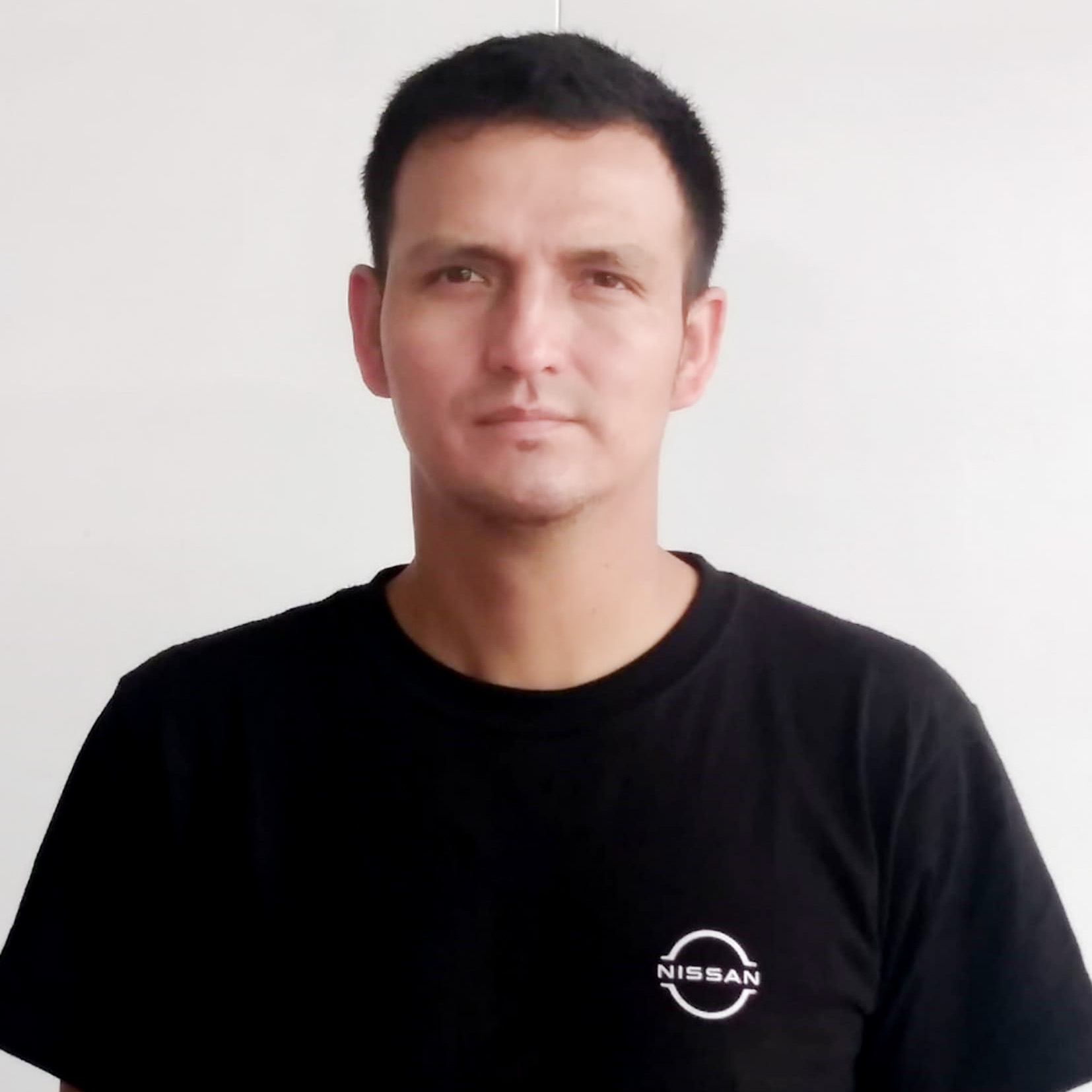 Norbil Tapia
