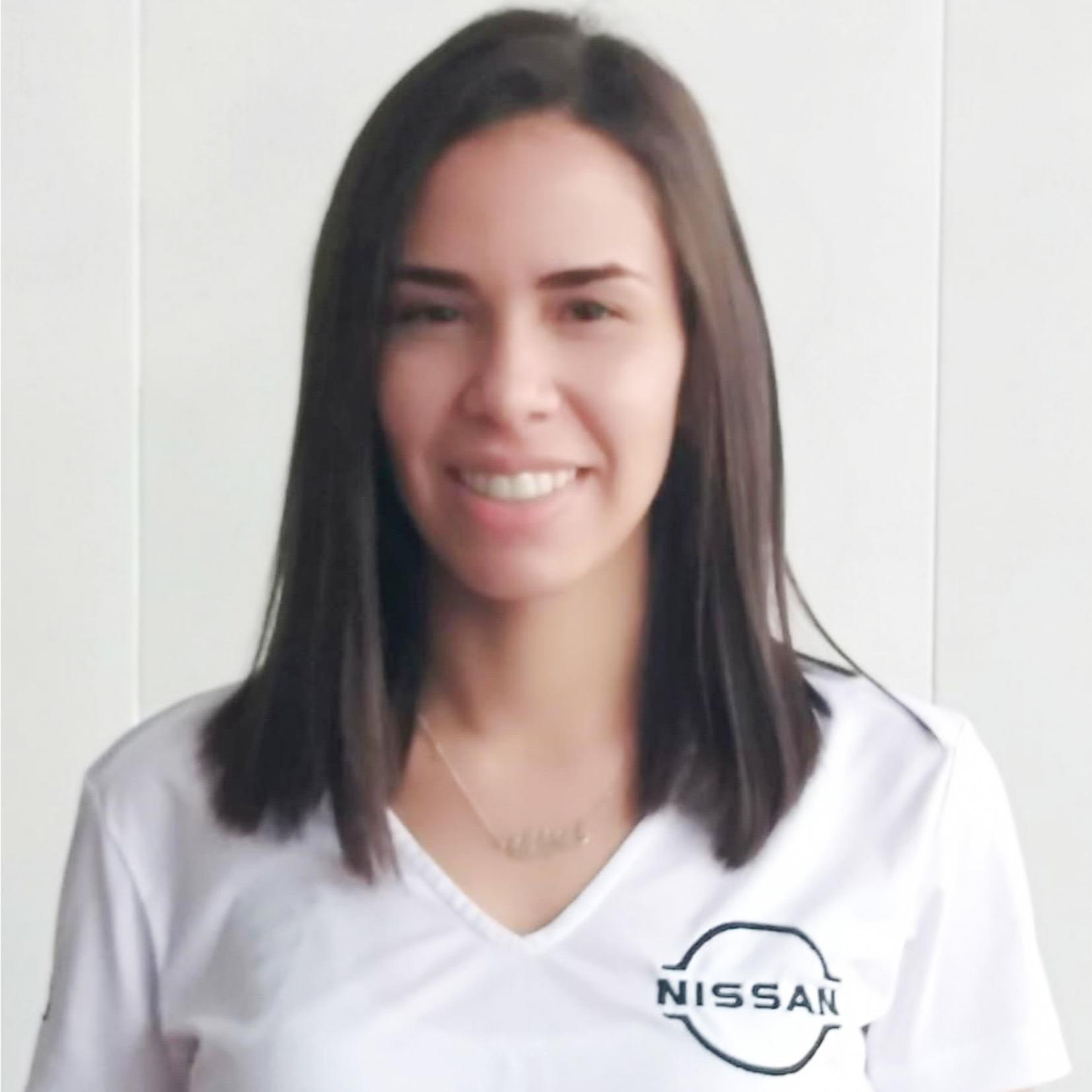 Vanessa Pimentel