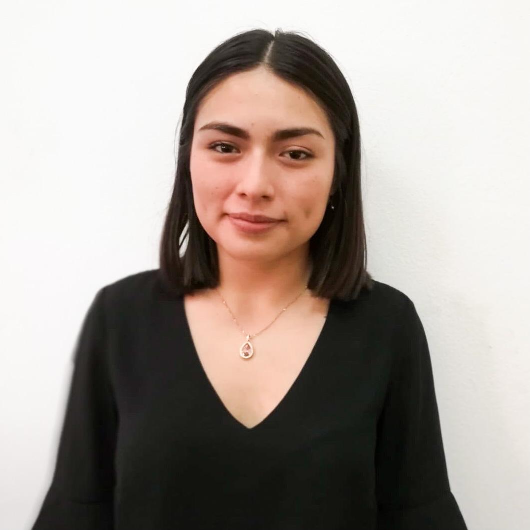 Yasmin Olortegui