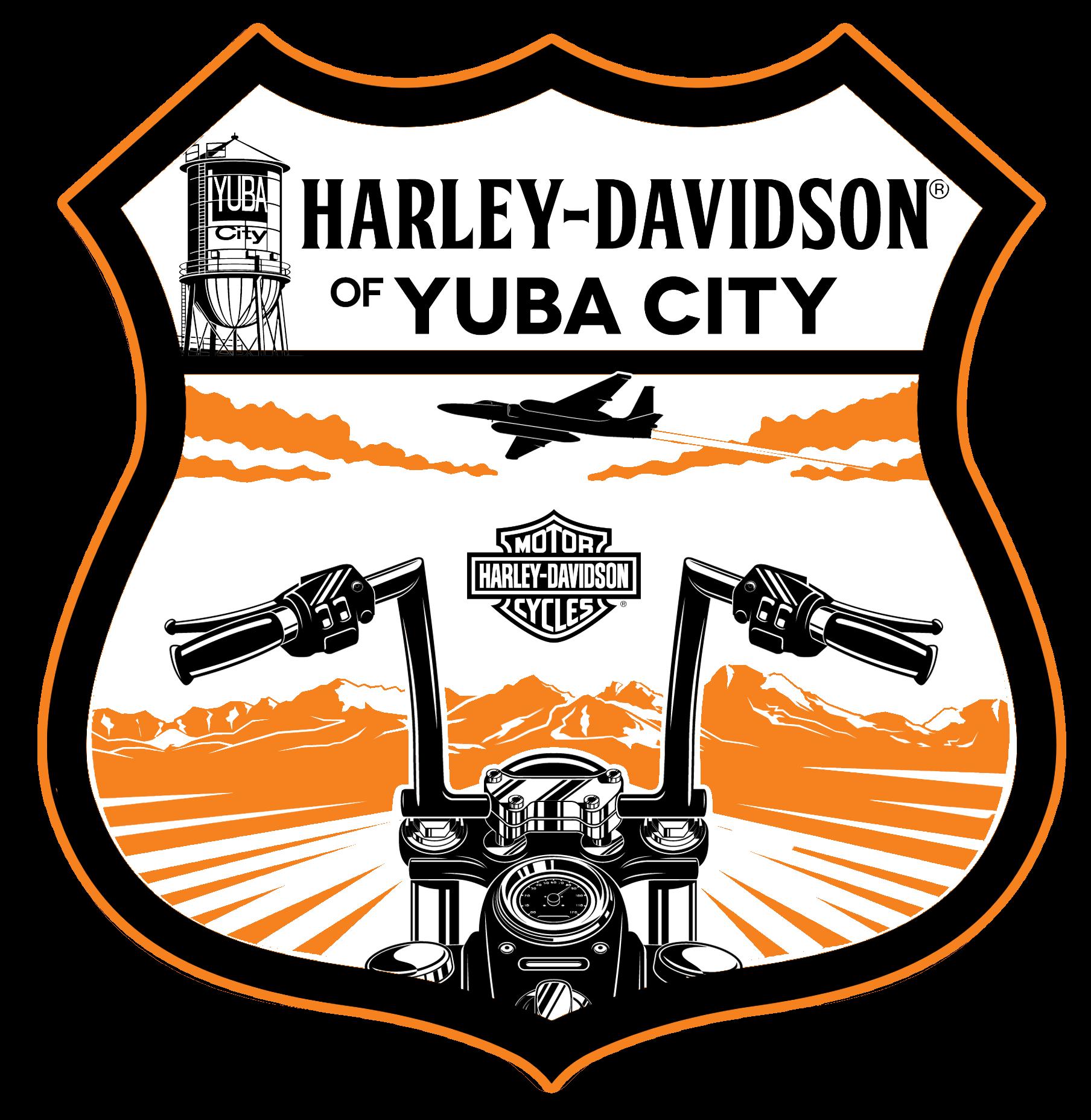 H-D OF YUBA CITY®