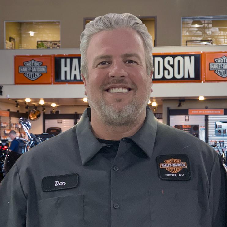 Dan Horton