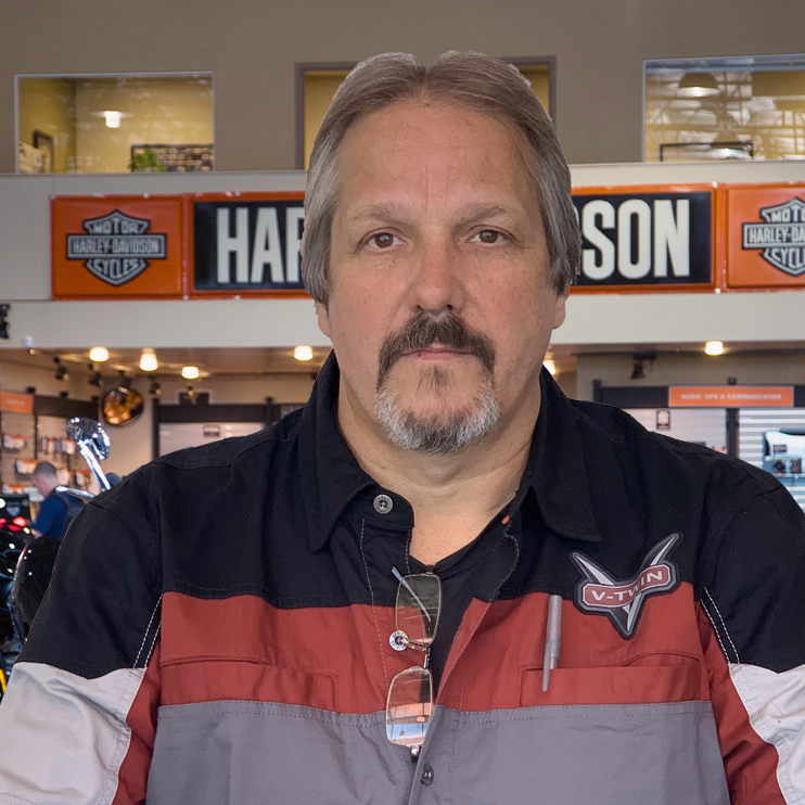 Dave Hogle