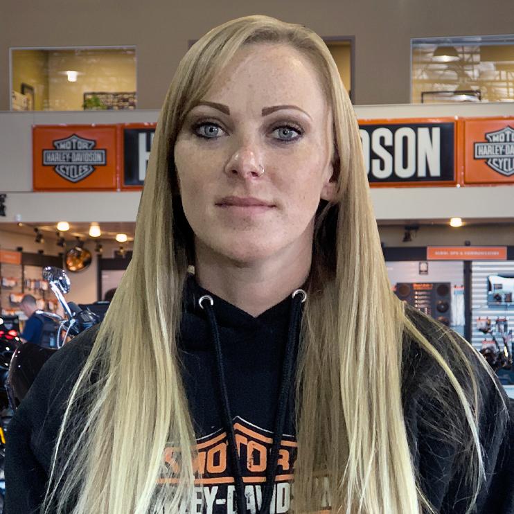 Jessica Hanley
