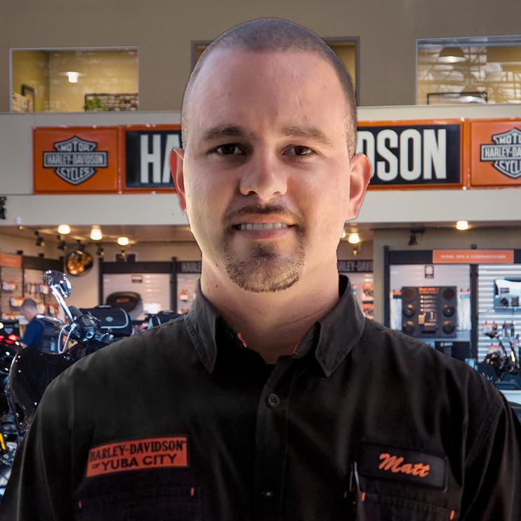 Matt Ensor
