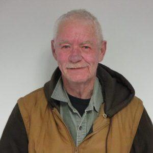 Dave Crichton