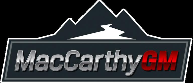 MacCarthy GM