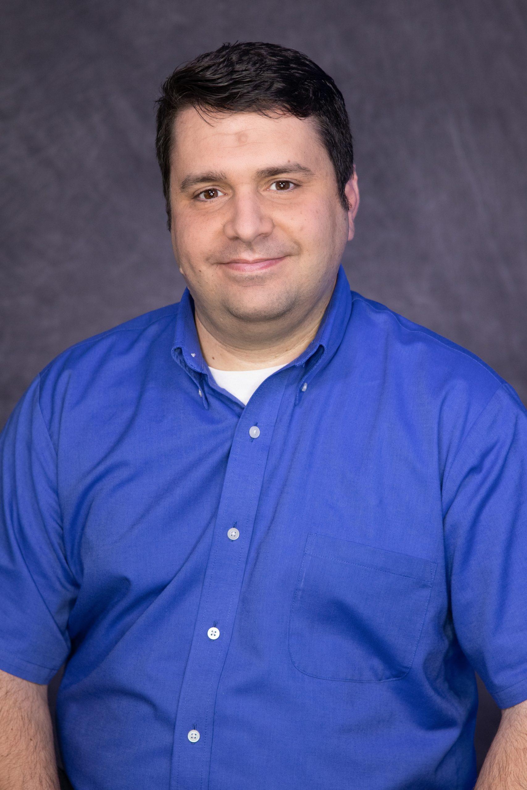 Bryan D'Ambrossio