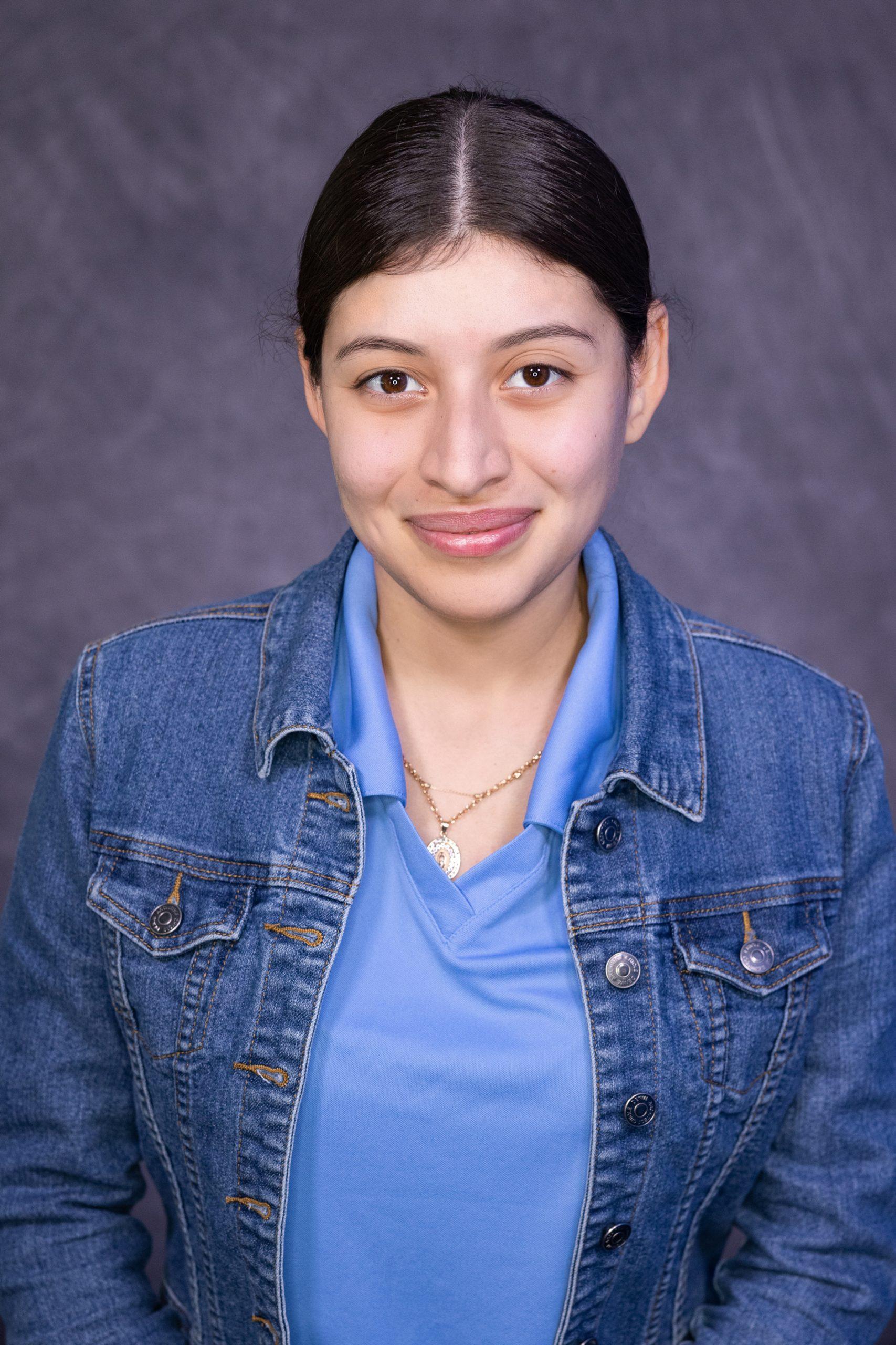 Jasmin Figueroa