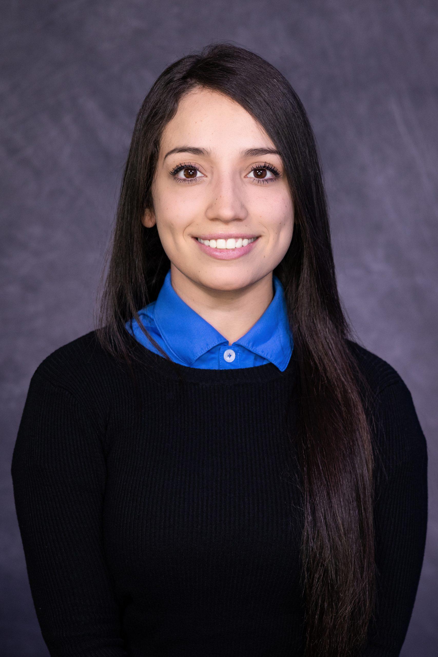 Michelle Camacho
