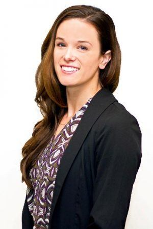 Courtney Allen