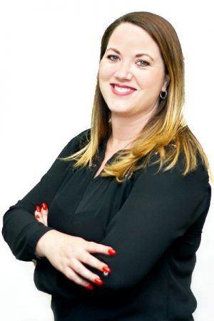 Melissa Ravensbergen