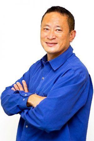 Danny Jang