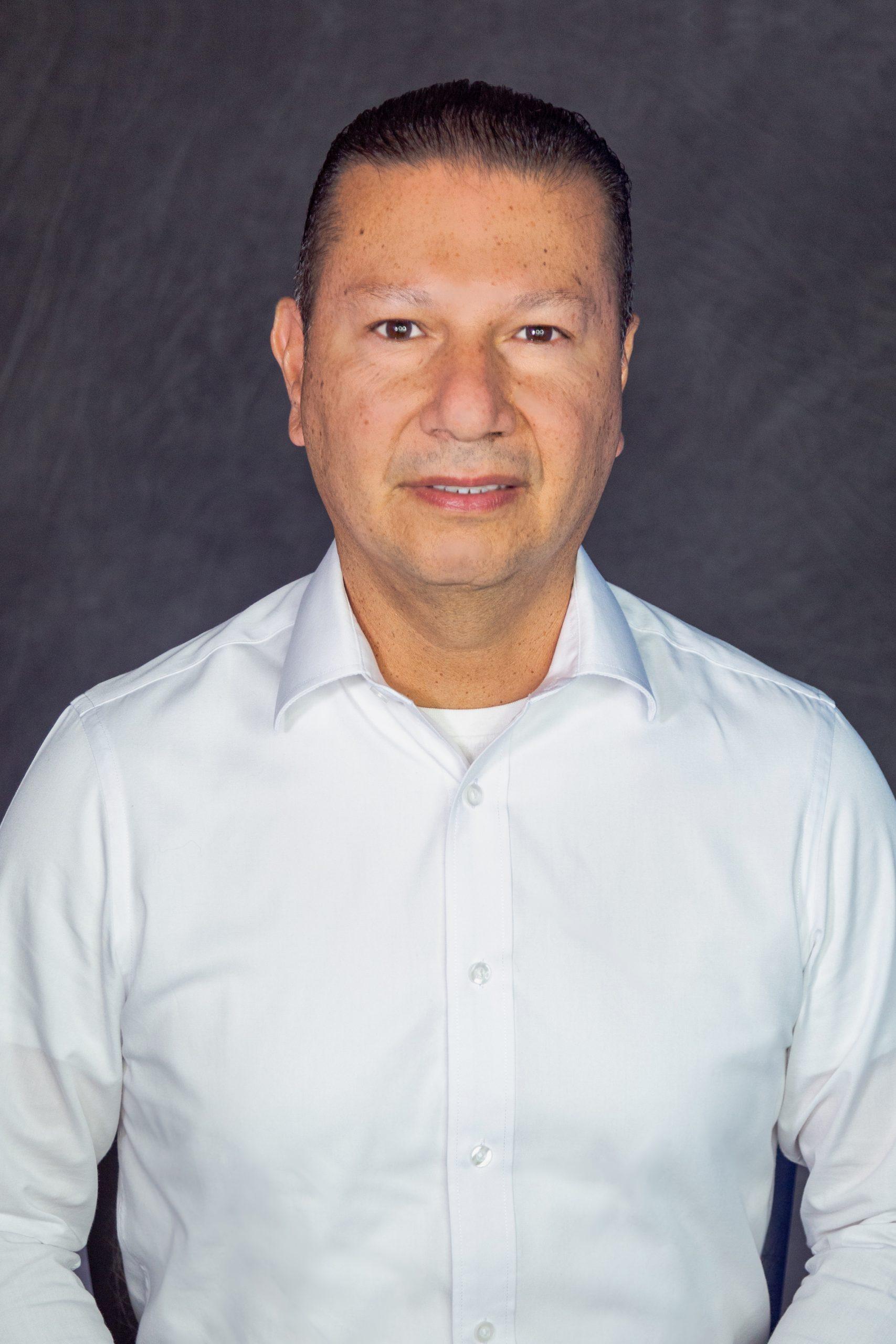 Arturo Baeza