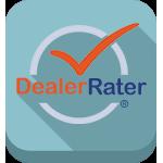 Dealer Rater logo