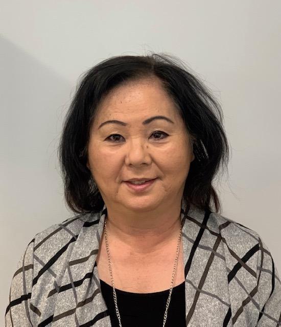 Frances Fujishige