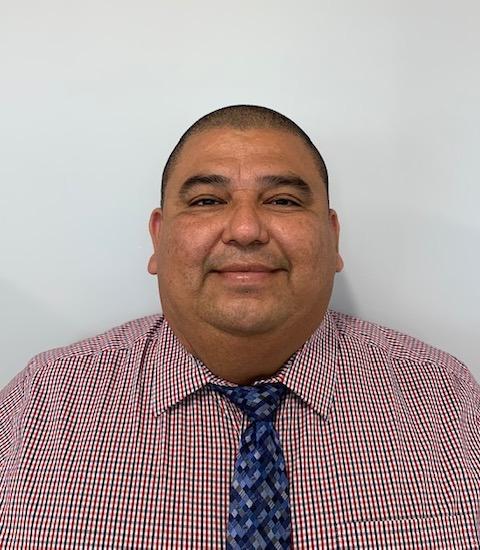 Marcos Galdamez