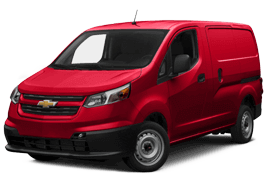 Santa Paula Chevrolet CITY EXPRESS