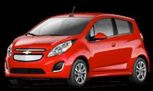 Santa Paula Chevrolet SPARK