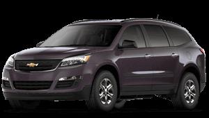 Santa Paula Chevrolet TRAVERSE