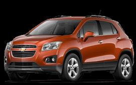 Santa Paula Chevrolet TRAX