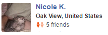 Oak View, CA Yelp Review