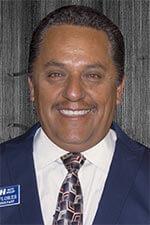 Raul Flores