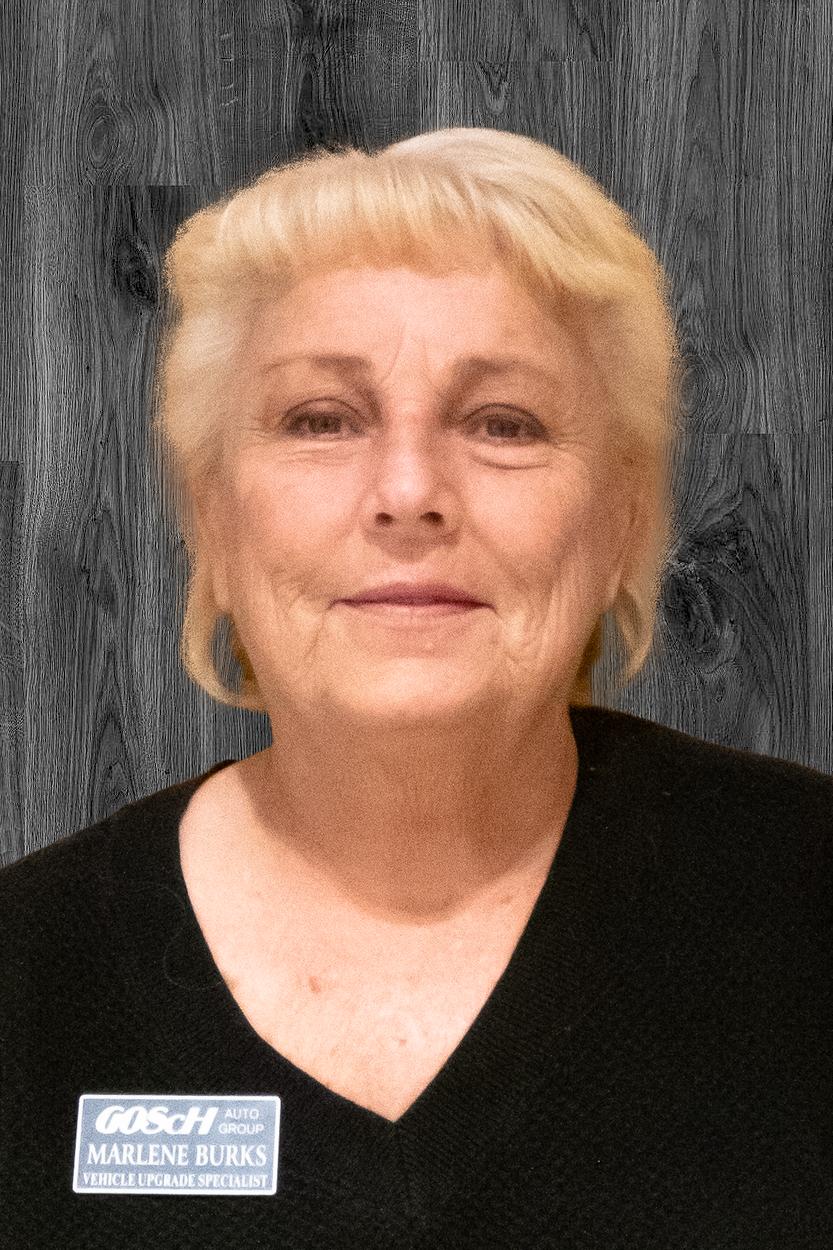 Marlene Burks