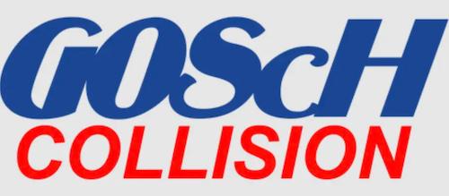 Gosch Collision