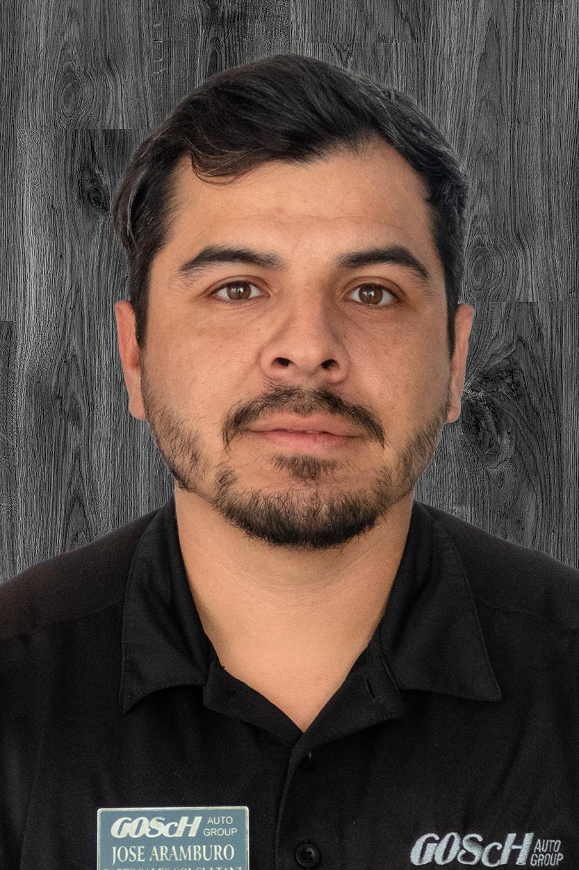 Jose Aramburo